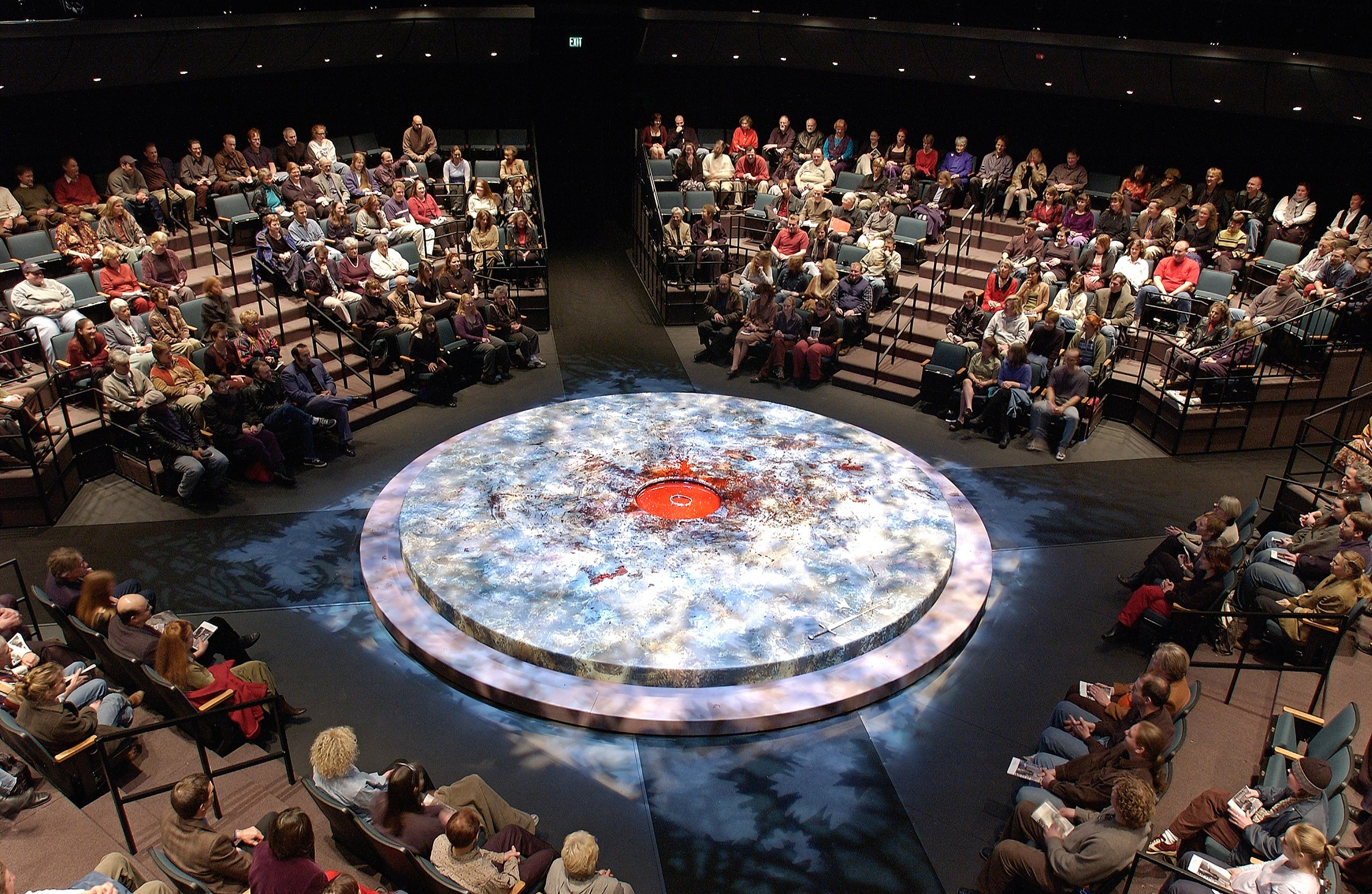Oregon-Shakespeare-Festival-Ashland