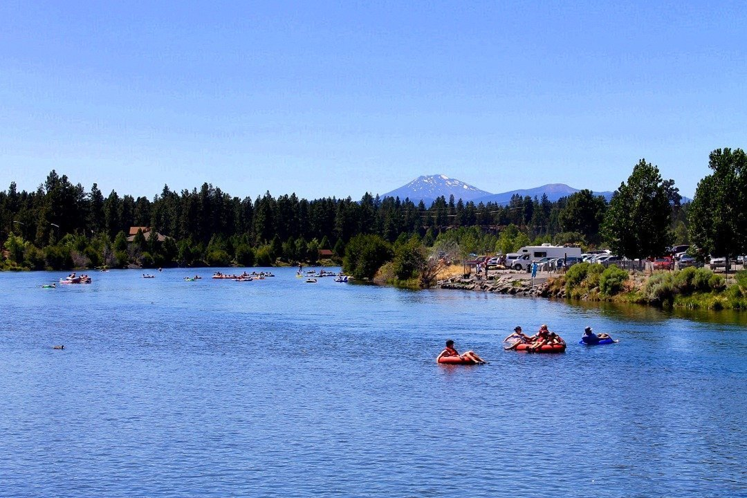 Bend Oregon - Pacific Northwest