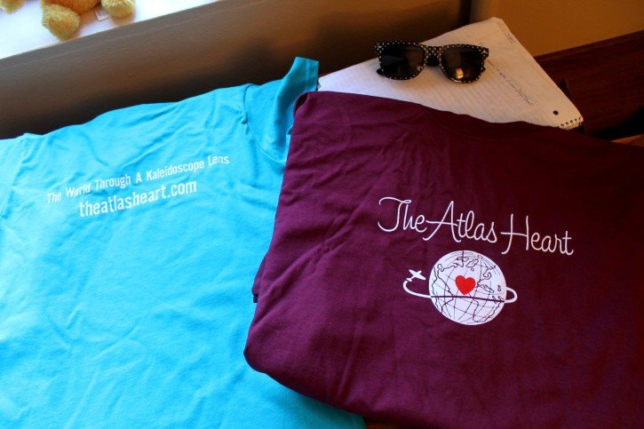 The Atlas Heart Brand