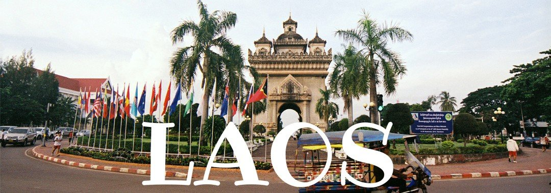 Laos - Asia Travel