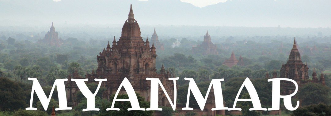 Myanmar - Asia Travel