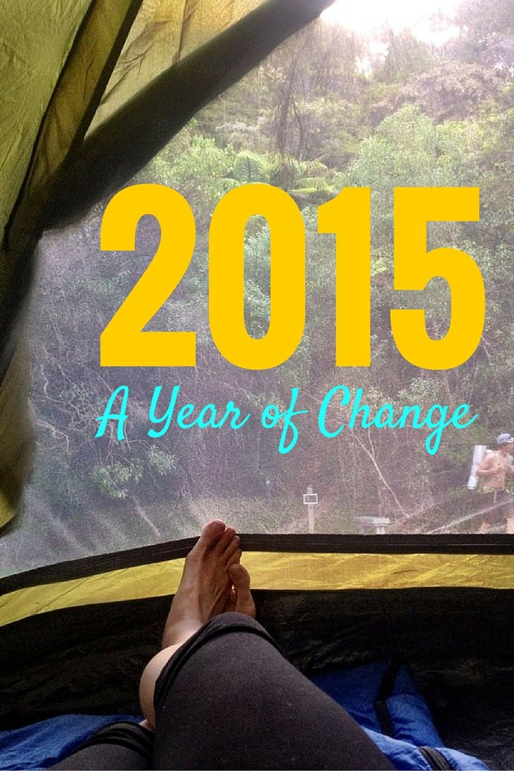 2015 A Year of Change - The Atlas Heart