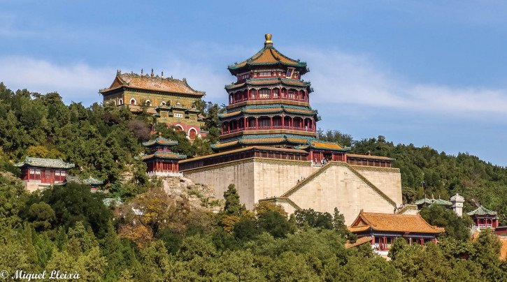 Beijing, China - 2016 Destinations, The Atlas Heart