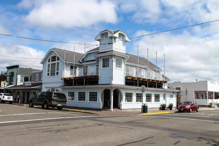 Day Trip to Florence, Oregon