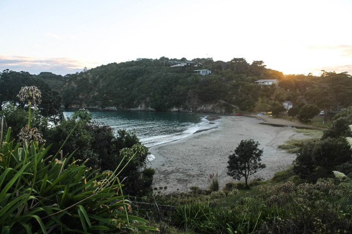 Waiheke Island - Auckland, New Zealand