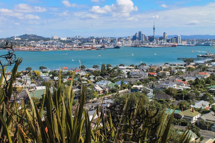 Devonport - Auckland, New Zealand