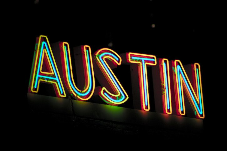 SXSW in Austin, Texas - 2016 Destinations, The Atlas Heart