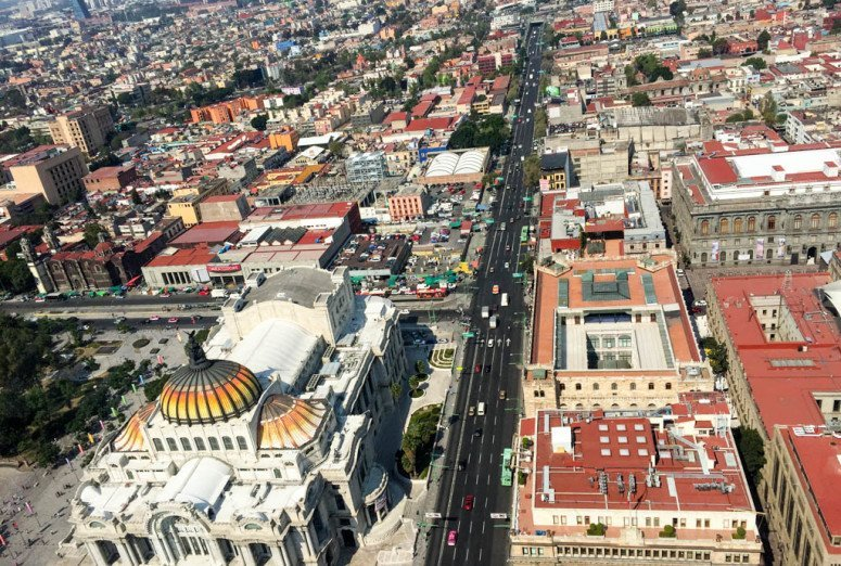 Mexico City, Mexico - Travel Misconceptions
