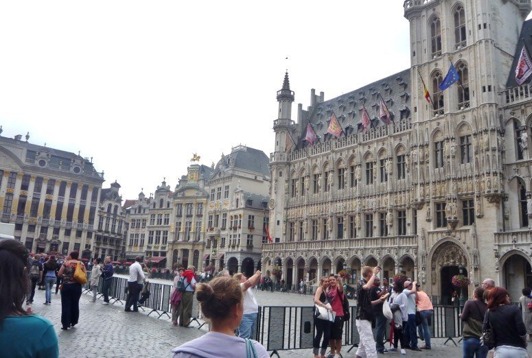 Travel Misconceptions - Belgium