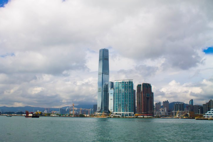 First Impressions of Hong Kong | Asia Travel