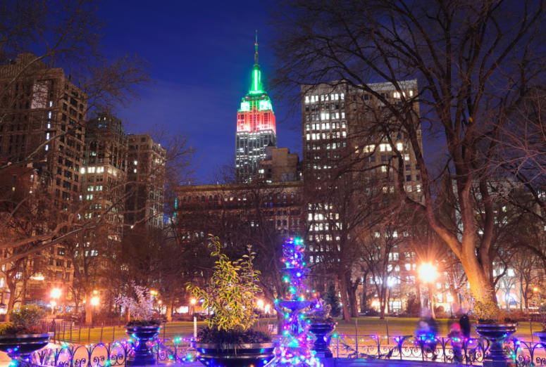The Best Places Around the World to Celebrate Christmas - Holiday Travel