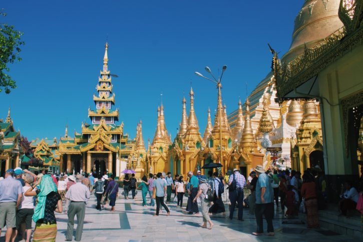 12 things to Know About Myanmar - Asia Travel - The Atlas Heart