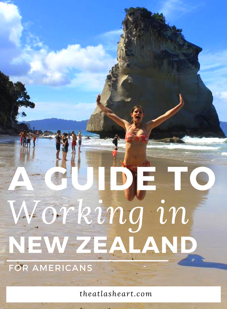 A Guide to Working in New Zealand for Americans