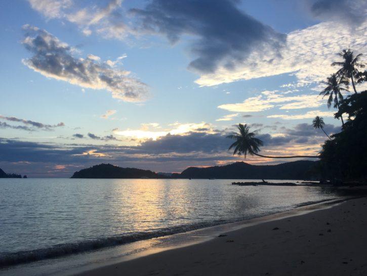 Koh Mak Sunset, Thailand | Asia Travel