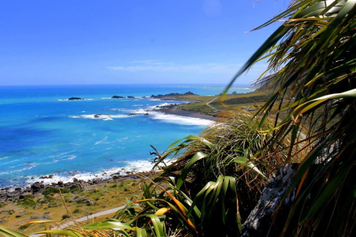 New Zealand Working Holiday Visa for Americans - Cape Palliser