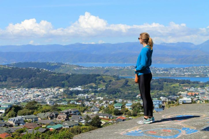 New Zealand Working Holiday Visa for Americans - Wellington