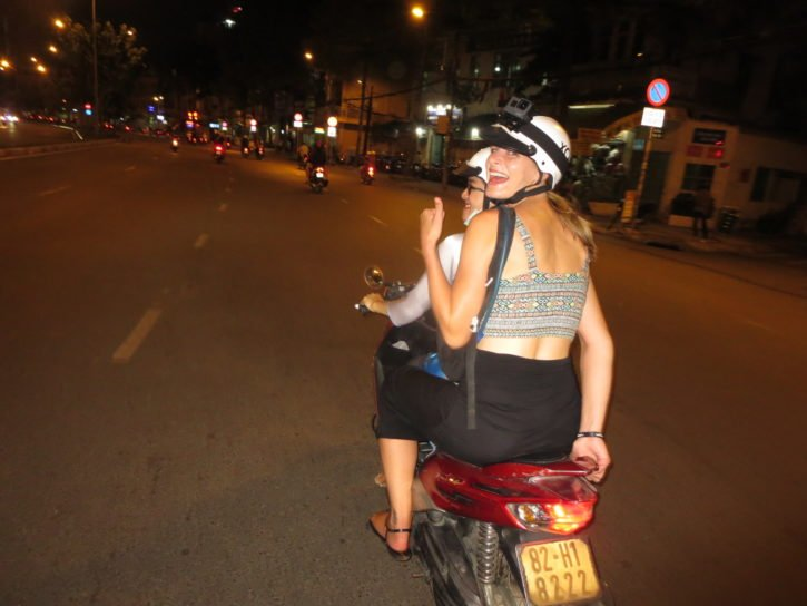 The Foodie by XO Tours - Vietnam - Asia Travel