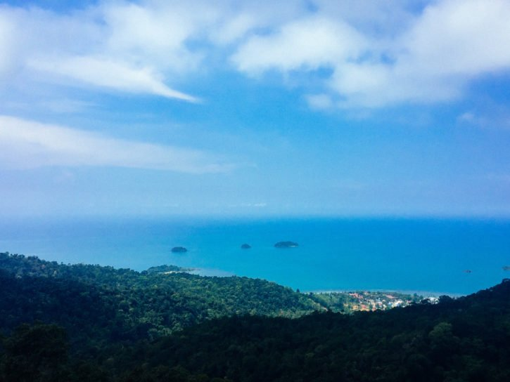 Koh Chang, Thailand - Asia Travel