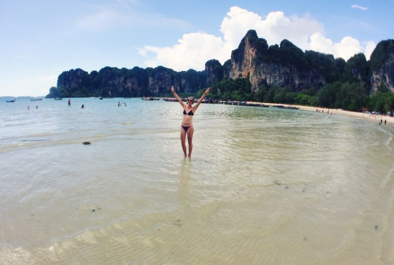 Railay Beach, Thailand - Asia Travel