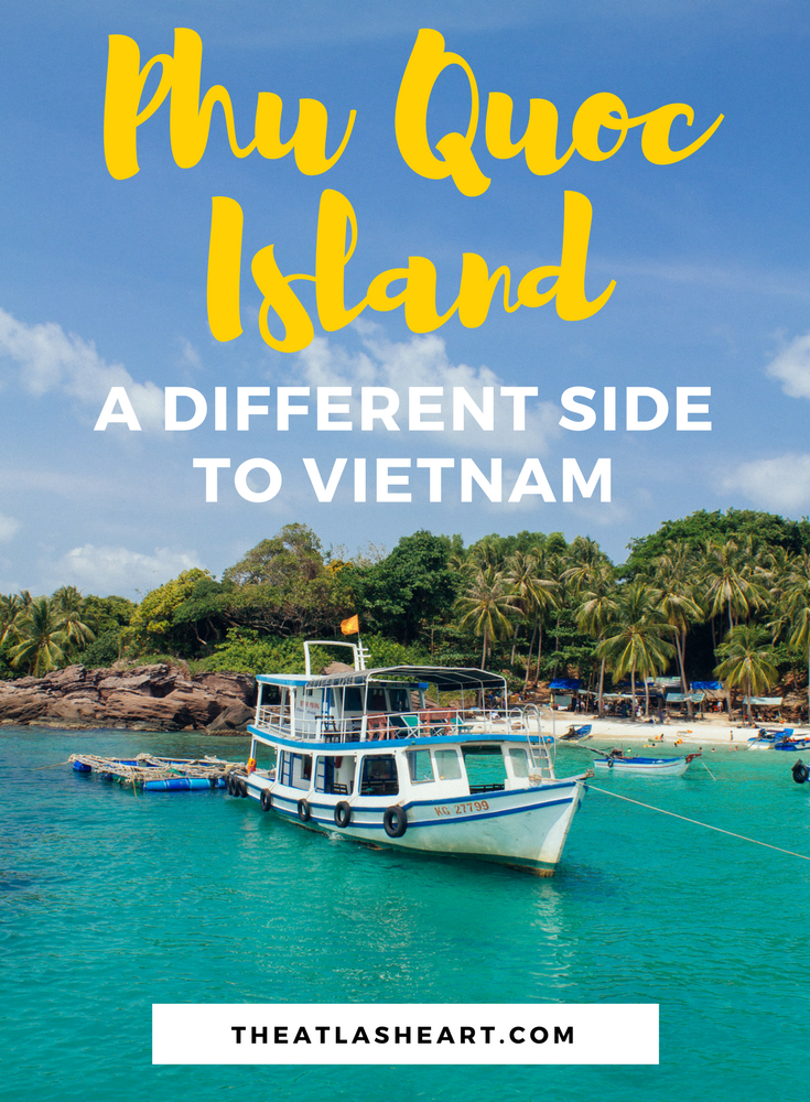 Phu Quoc Island: Another Side to Vietnam - Asia Travel