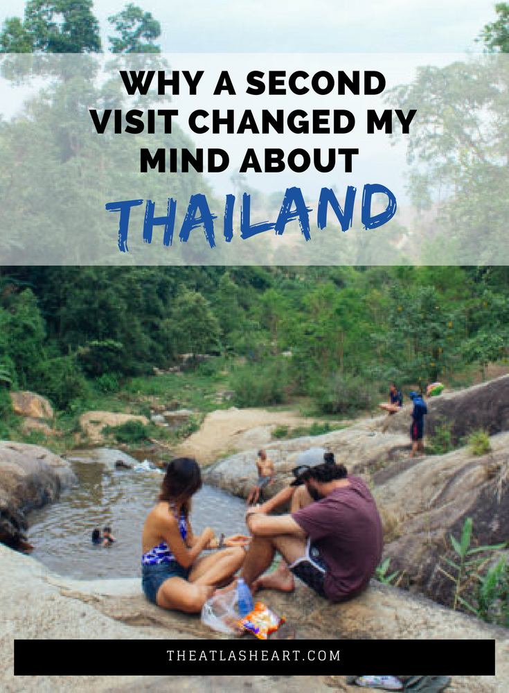 Why a Second Visit Changed My Mind About Thailand - Asia Travel