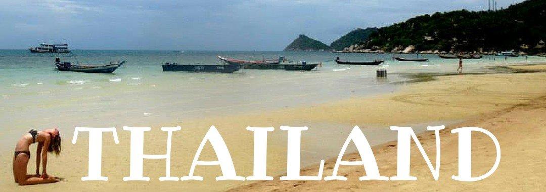 Thailand - Asia
