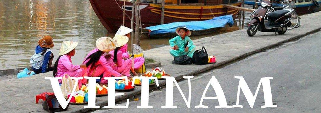 Vietnam - Asia