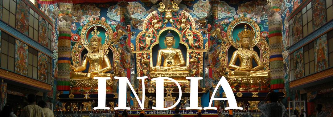 India - Asia