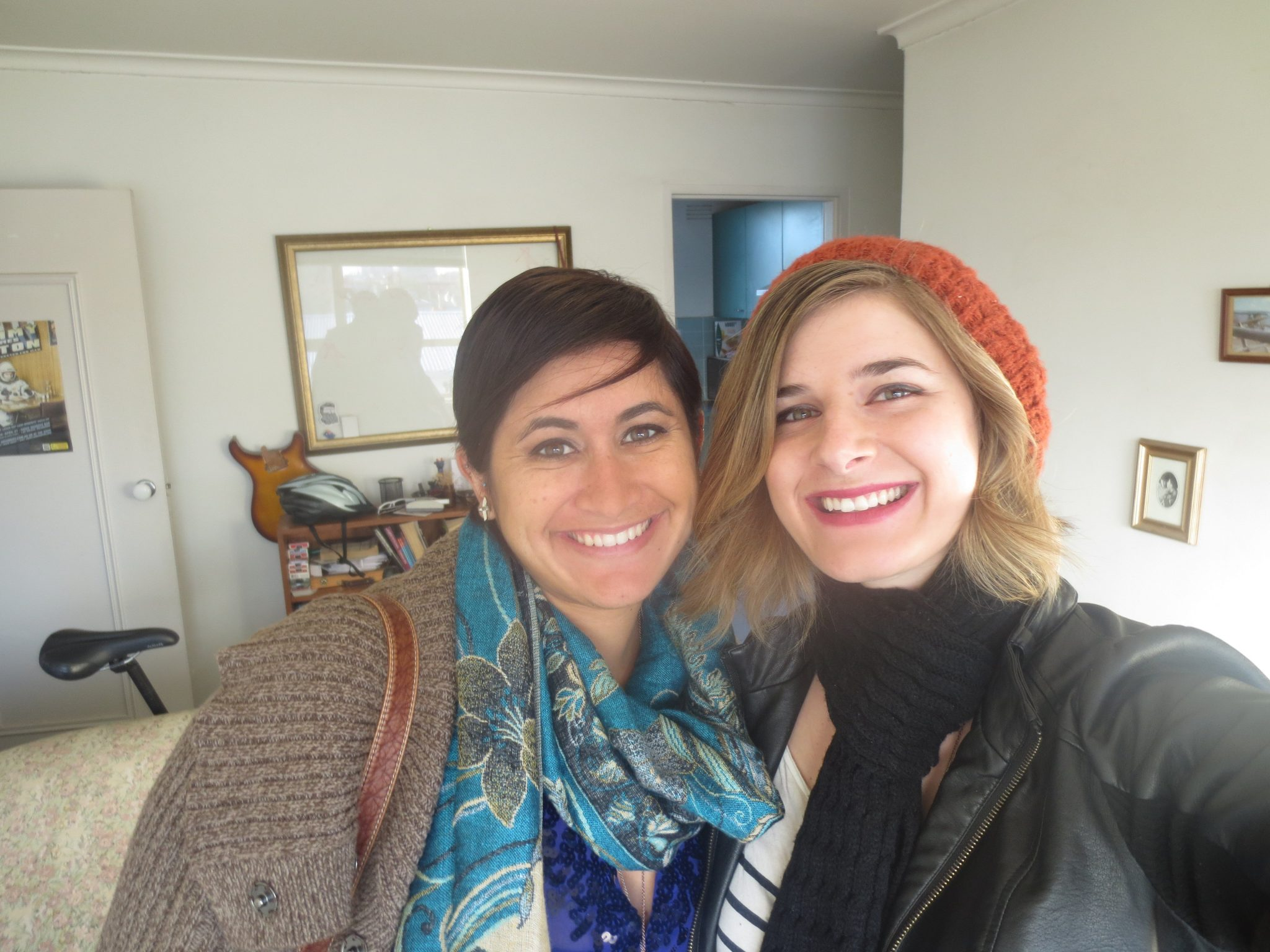 yarra valley day trip with the bestie