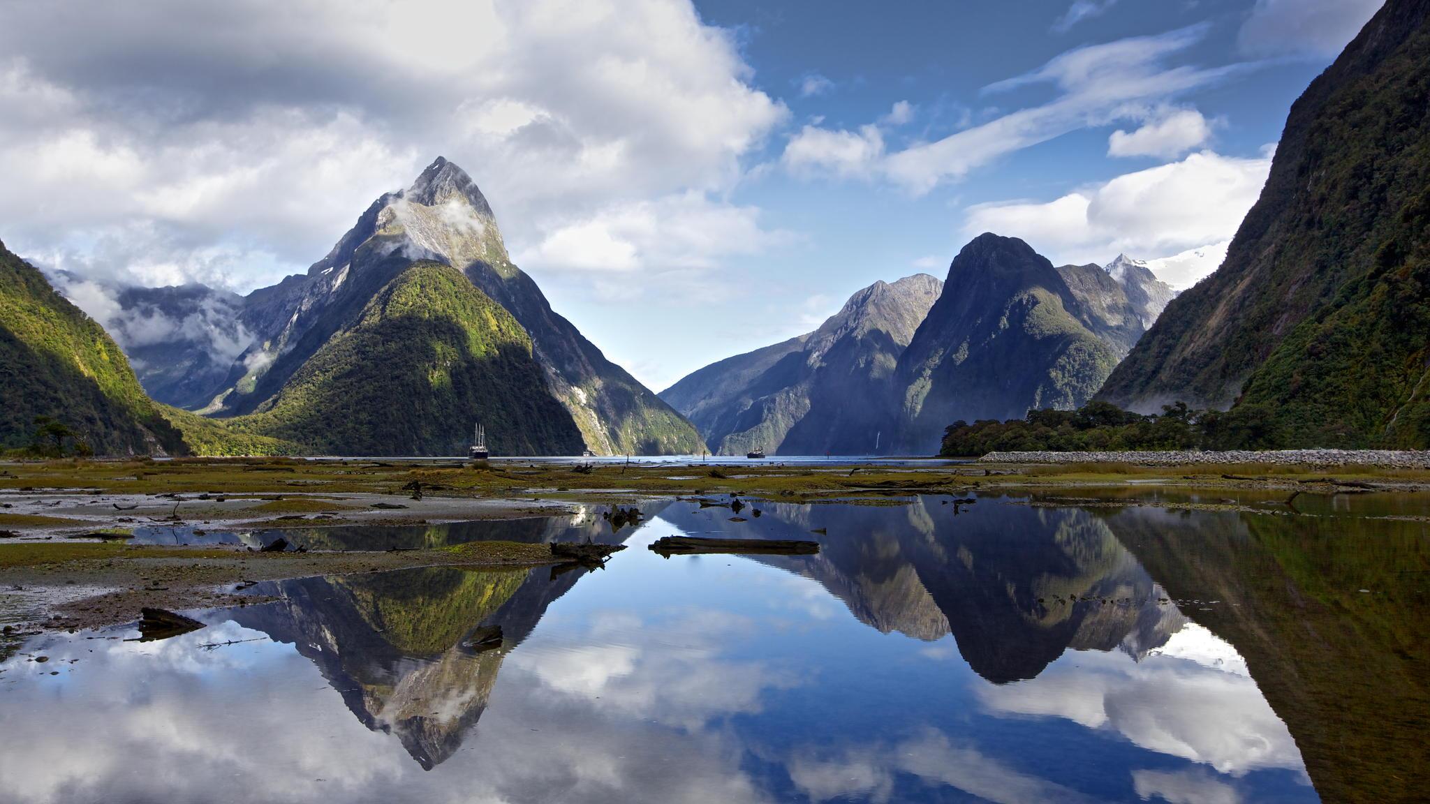 My New Zealand Road Trip The Atlas Heart
