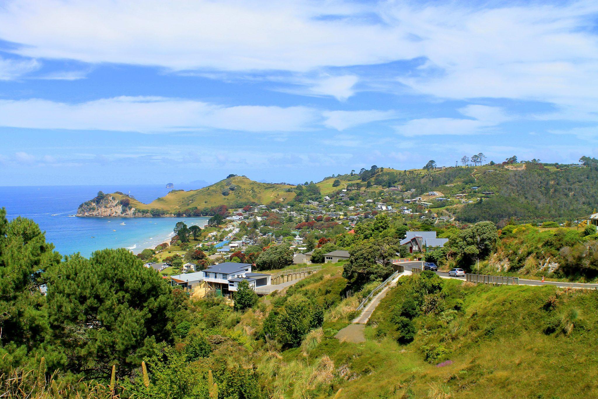 Coromandel The Gem Of New Zealand