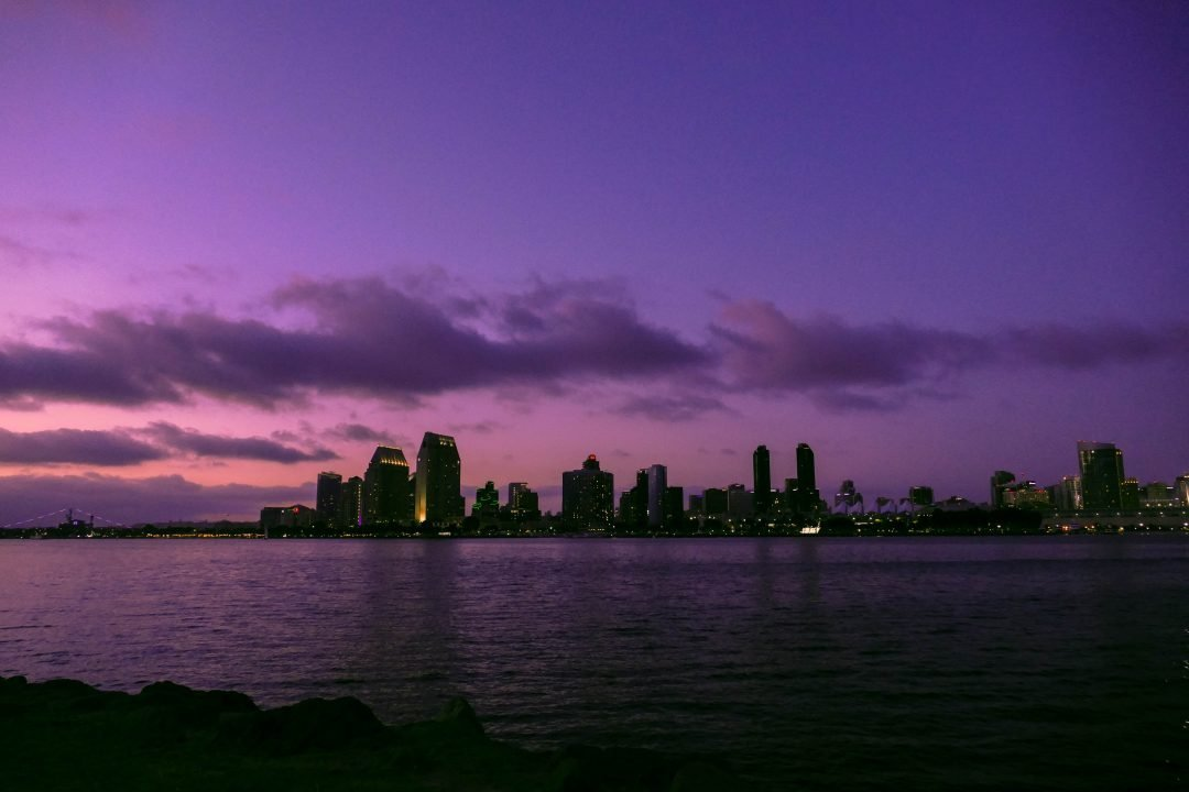 romantic things to do in san diego - coronado island