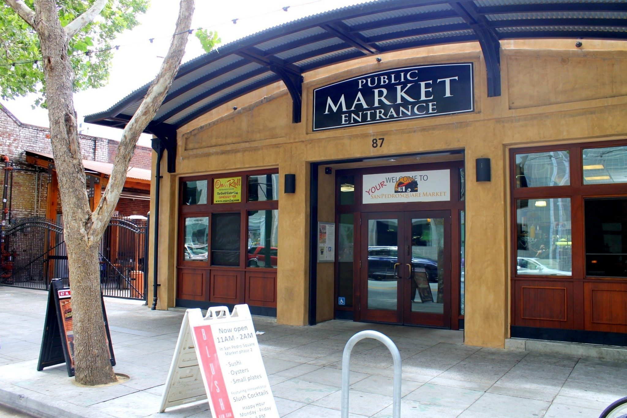 How to Spend a Day in San Jose, California | San Pedro Square Market | Is San Jose California Worth Visiting