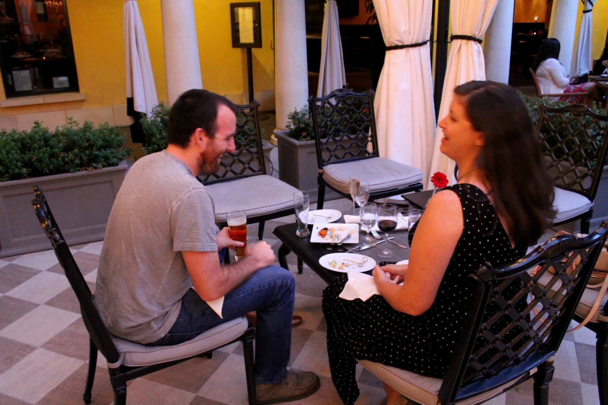 Wine Weekend Getaway with Hotel Valencia Santana Row - San Jose, California   USA Travel