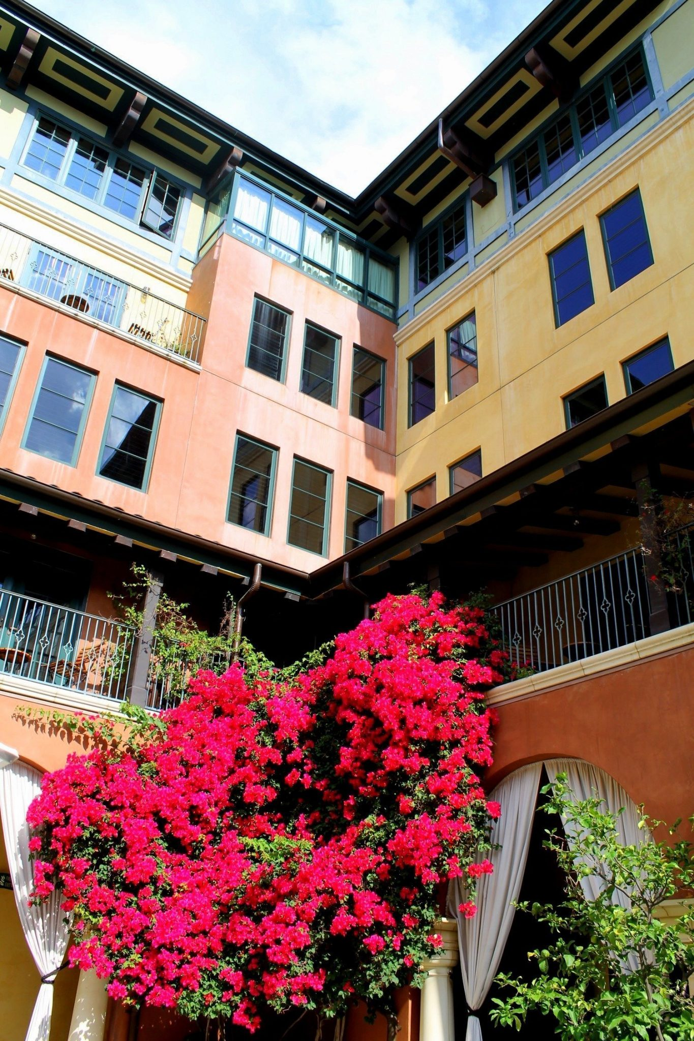 Wine Weekend Getaway with Hotel Valencia Santana Row - San Jose, California | USA Travel