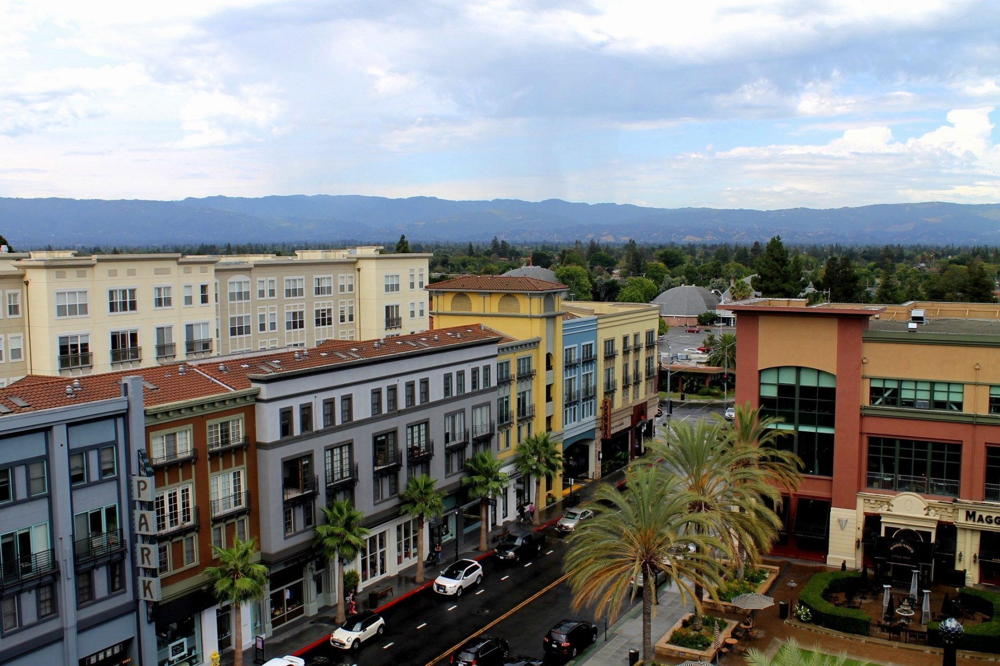 San Jose Itinerary | Where to Stay in San Jose | Hotel Valencia Santana Row