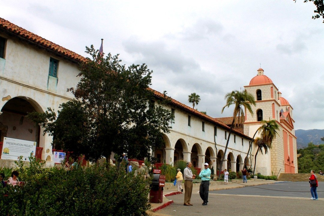 Santa Barbara, California - USA