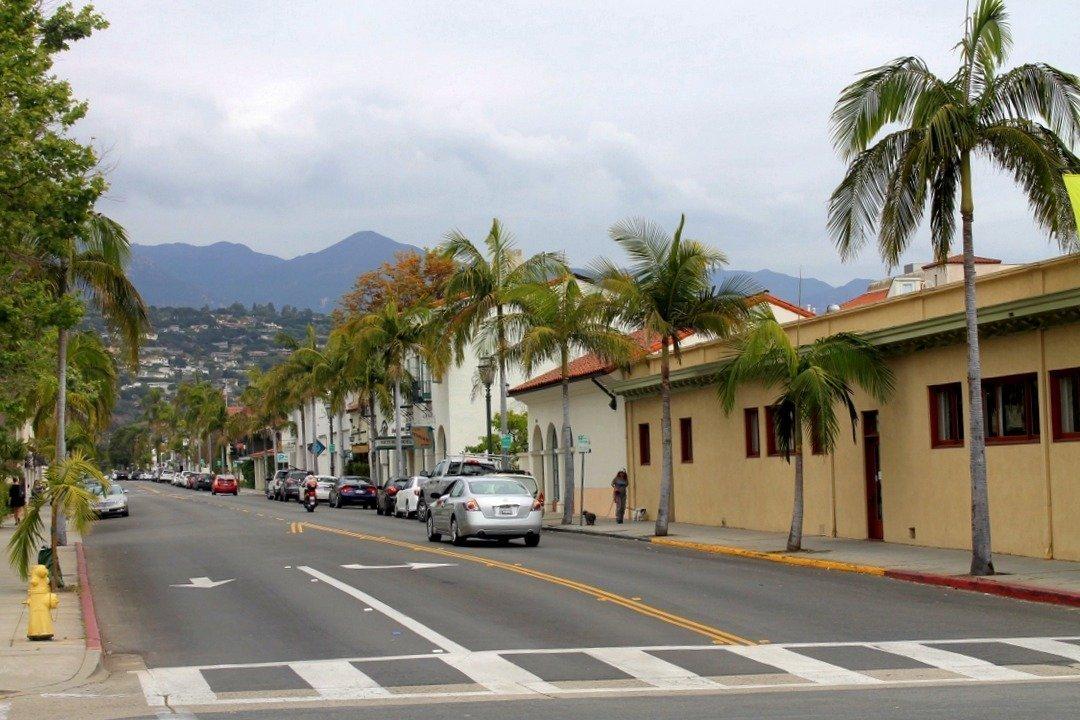 Santa Barbara, California - USA