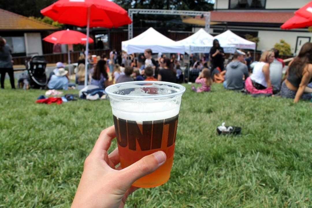 Lagunitas Brewing Company - Northern California Things to Do