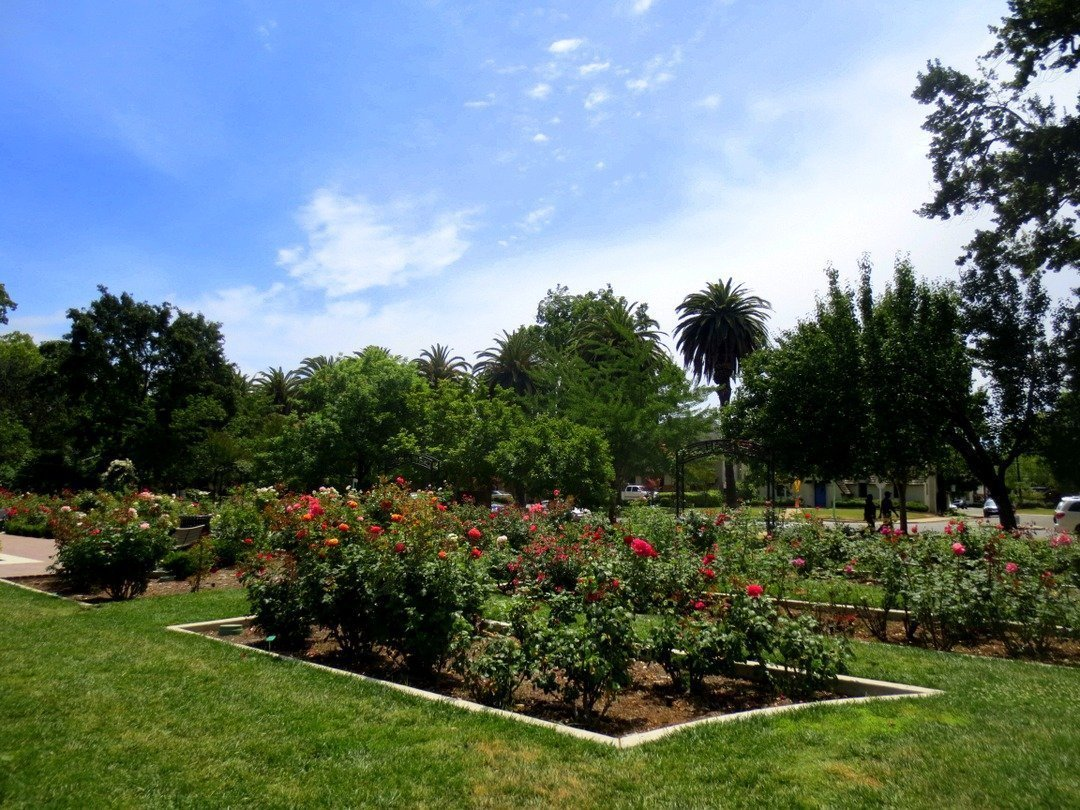 Sacramento - Northern, California