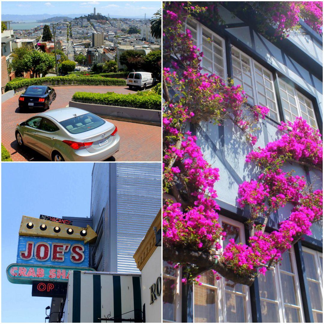 San Francisco - Northern, California