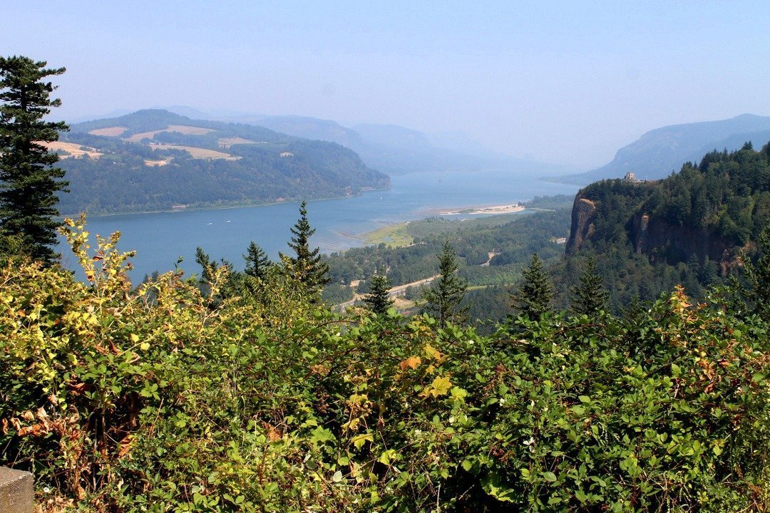 Columbia River Gorge - Portland, Oregon