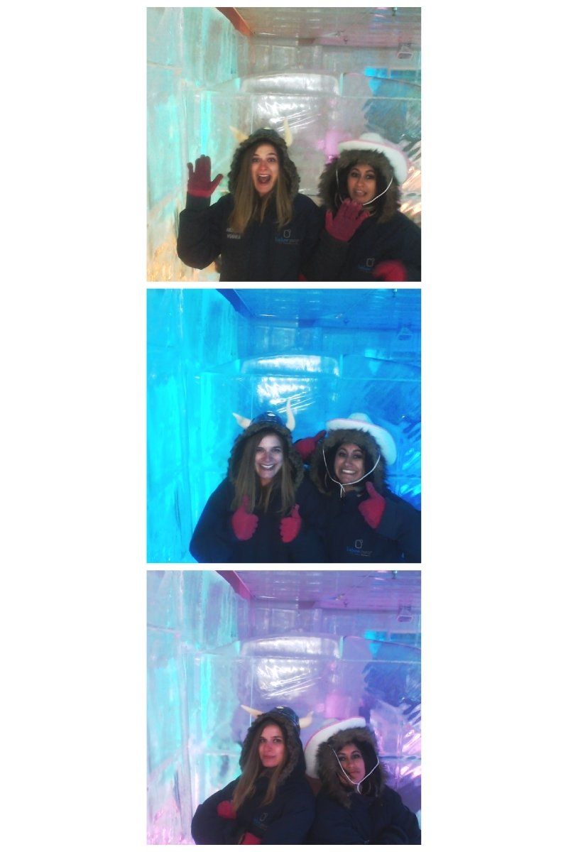 Ice Bar - Queenstown, New Zealand | Queenstown activities