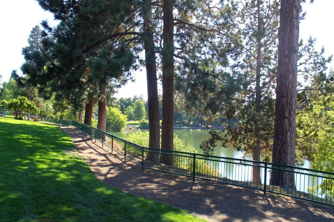 Best time to visit Bend, Oregon