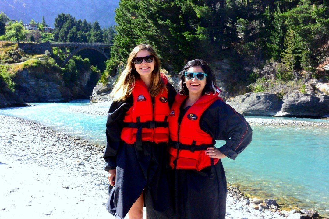 Shotover Jet, Queenstown tours | Coolest things to do in Queenstown, New Zealand