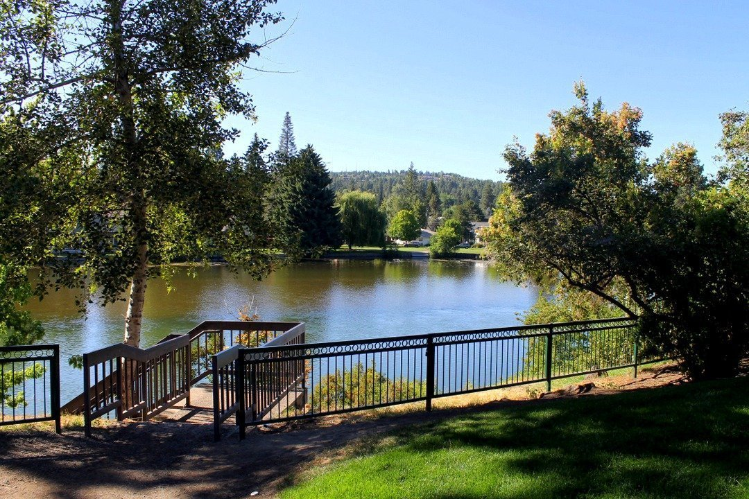 Places to stay in Bend, Oregon