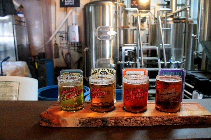 Figueroa Mountain Brewing - Santa Barbara, California - 30 California Breweries to Visit