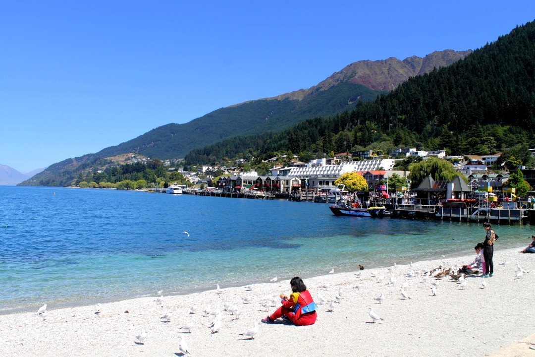 Queenstown activities | New Zealand