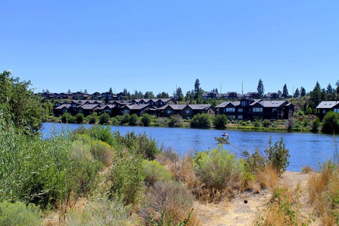 Bend, Oregon outdoor activities