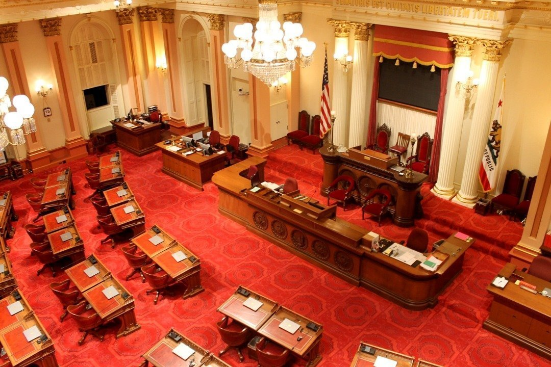 fun things to do in sacramento, california - state capitol building